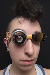 me glasses sewing craft magnifying eyewear optics