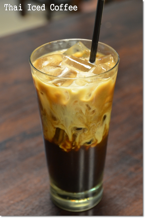 ... iced coffee coconutty thai iced tea cold brewed iced coffee thai iced