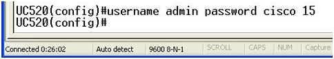 Add User Command