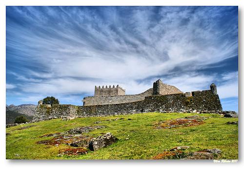 Castelo de Lindoso #2 by VRfoto