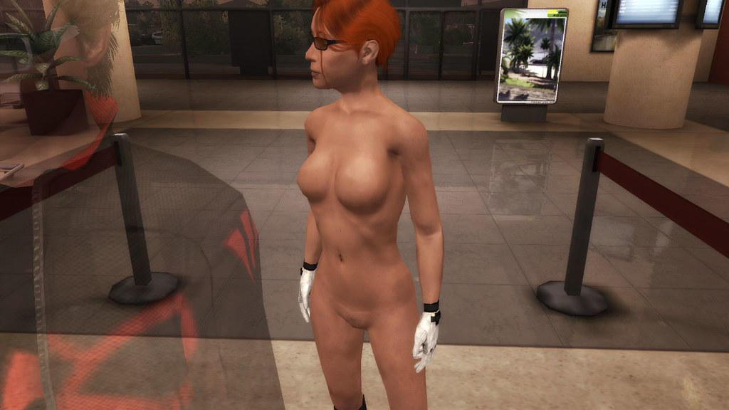 Test Drive Unlimited Nude 113