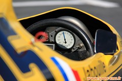 Carlos Tavares pilotage F1 12