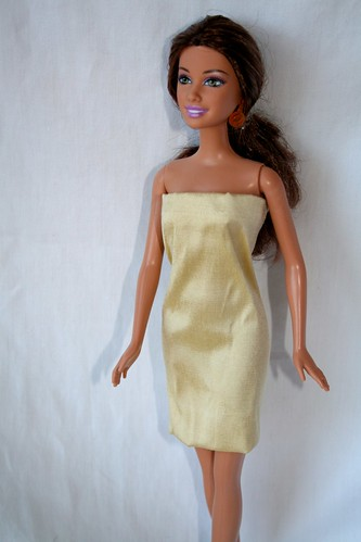 Front: dress