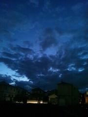 2011/09/23の空の写真