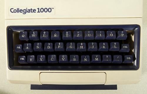 Collegiate 1000