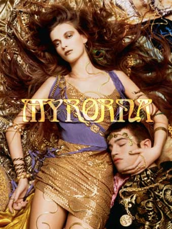 Myrorna ADVERTISING CAMPAIGN AUTUMN 05 8