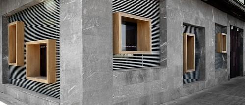 estudio de arquitectura - Bilbao 09