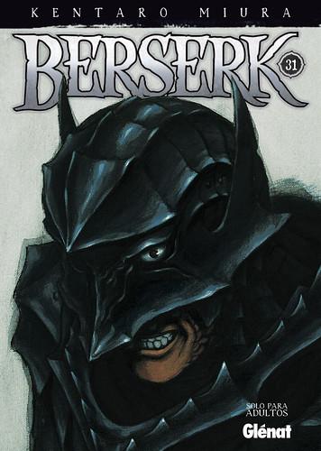 Berserk - Vol. 31