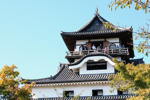 犬山城-Inuyama Castle