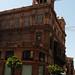 Siviglia: palazzo