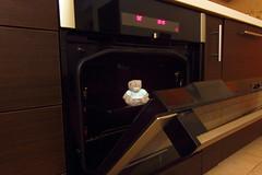 Warm place :-) (KaterRina) Tags: bear kitchen toy warm oven tokina warmplace oneobject365daysproject tokina1116 pukatukas