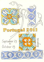 Portugal Header by Anita Davies