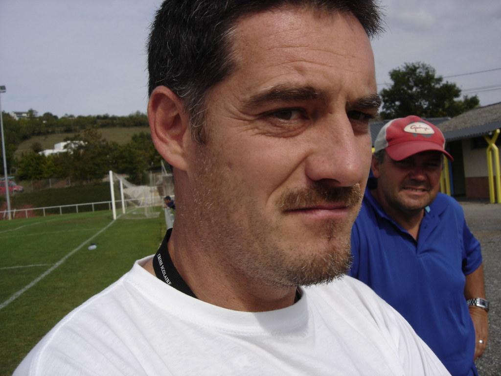 Cyril Burnel