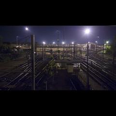 Complexe ferroviaire