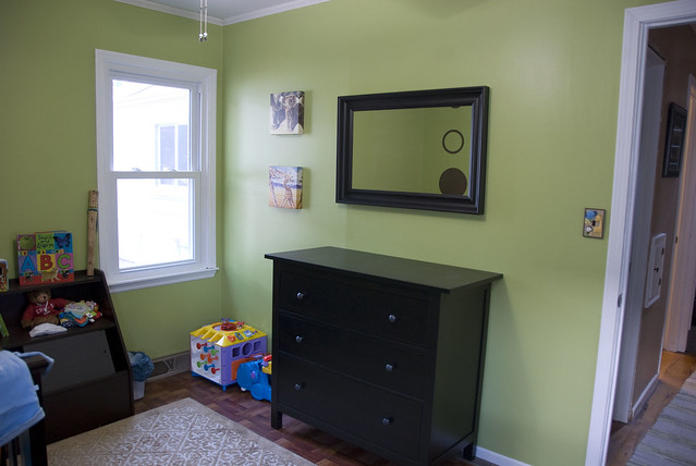 baby room 1