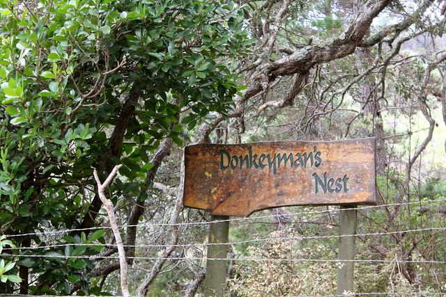 Donkeyman's Nest