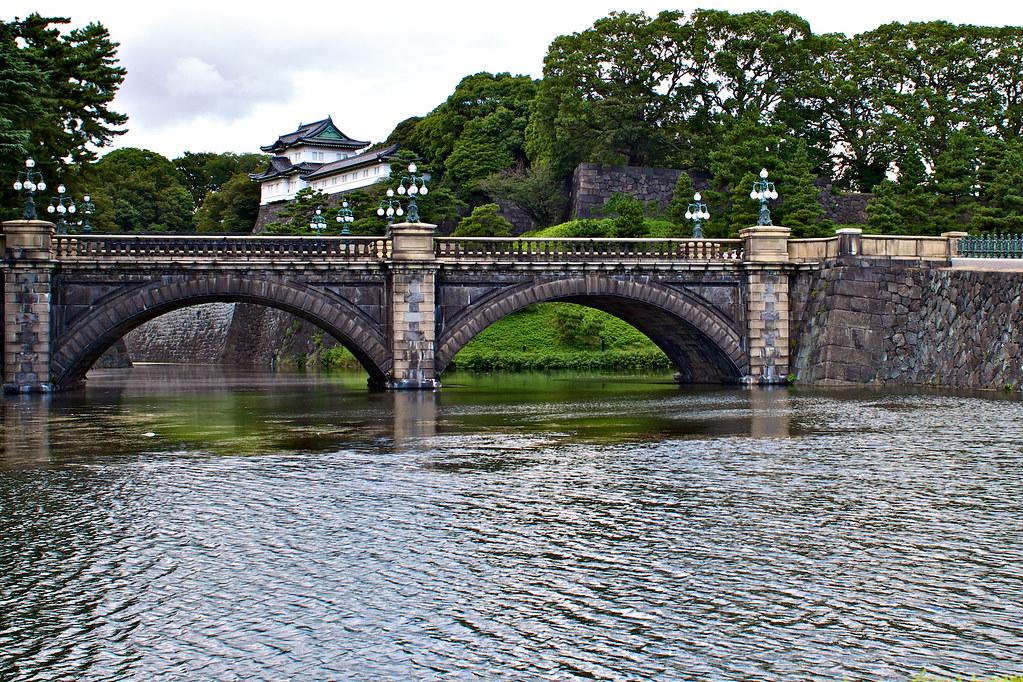 Meiji View