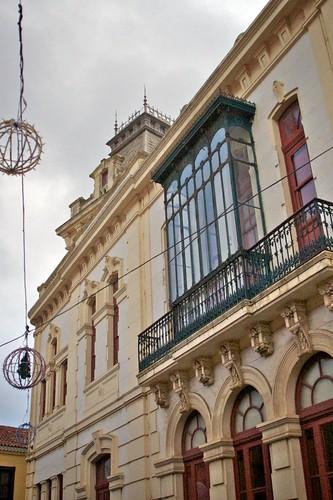 Palacete Rodriguez de Azero, San Cristóbal de La Laguna