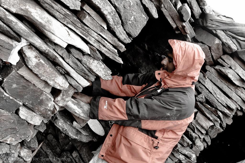 Team Unimog Punga 2011: Solitude at Altitude - 6186000098 224f01ef47 b