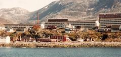 Nuuk Godhaab Grönland