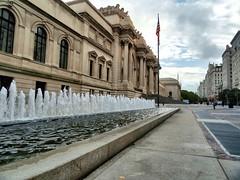 Exterior_TheMET(53) (rverc) Tags: nyc art exterior met metropolitanmuseum