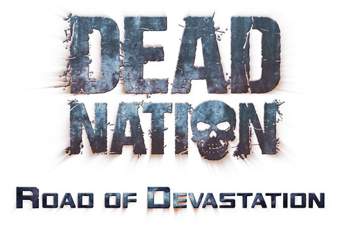 Dead Nation Road of Devastation