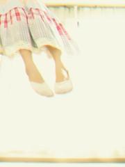 dreamer (*DYDREER) Tags: girl levitation skirt fairy mysterious levitate