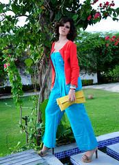 Mariana Mendes (George Vale) Tags: fashion top moda modelo editorial jornal fotografia mossor trfego editorialdemoda jornaldefato georgianoazevedo marianamendes