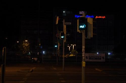 アウクスブルグの夜