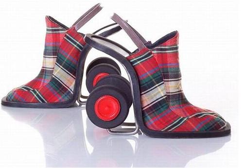 Zapatos originales 5