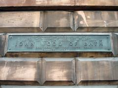 Photo of Jack Daggatt-Powell  green plaque