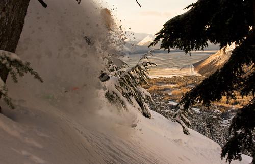Alyeska Powder_Skiing_Simon_evans