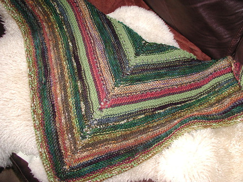 Changing Seasons Freeform Shawl by megan_n_smith_99