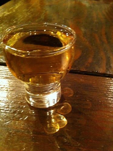 Umeshu 梅酒
