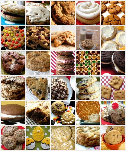 MF National Cookie Month