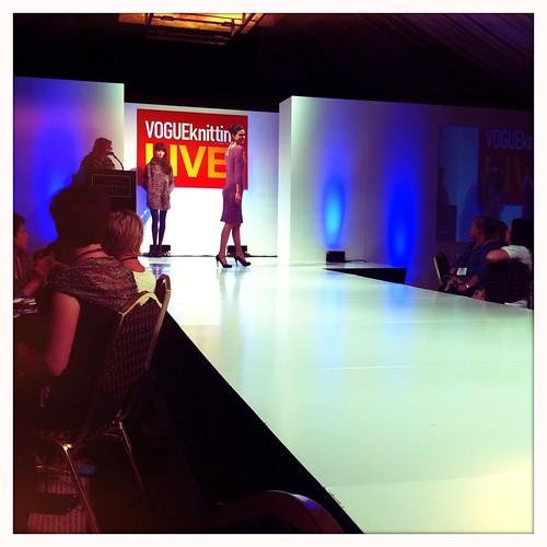 VK Live Fashion Show