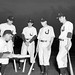 Joplin Miners baseball players, including Mickey Mantle (MSA)