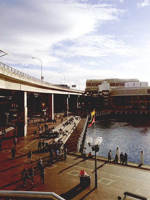 Darling Harbour 1