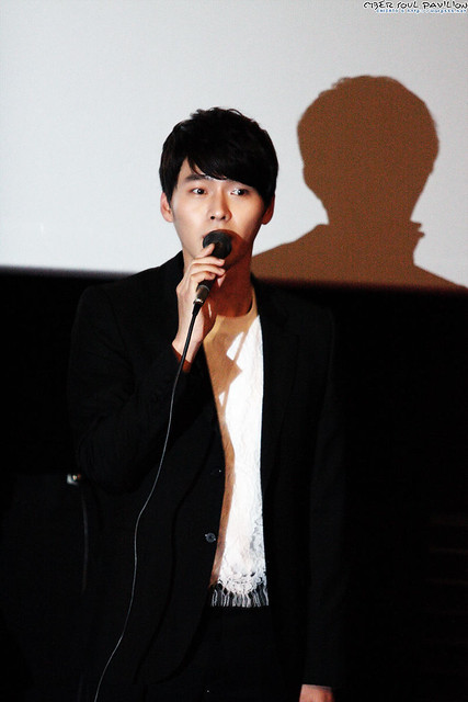 Hyun Bin- Late Autumn Stage Greeting (Feb 11, 2011) - 0061