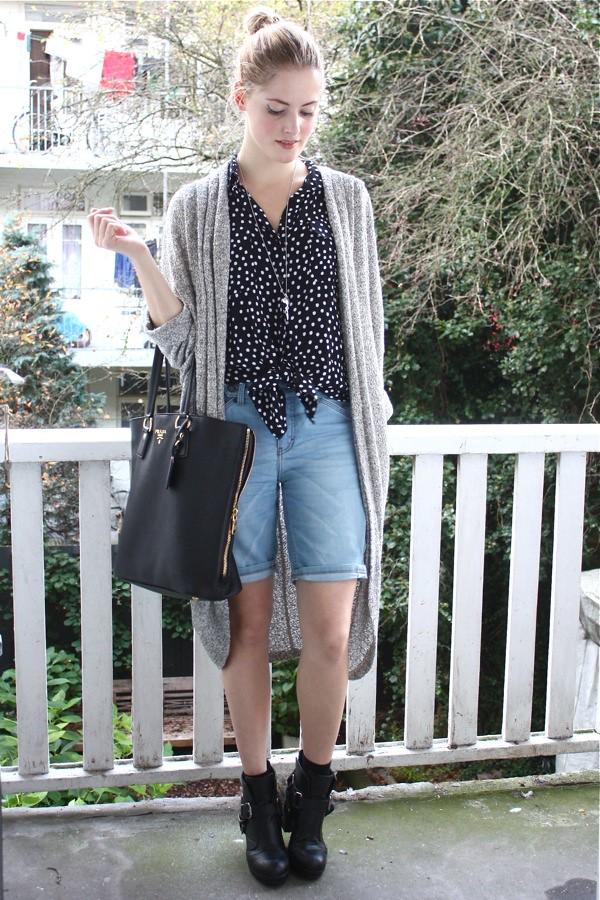 renee sturme fashion fillers blog american apparel prada dolce vita mango