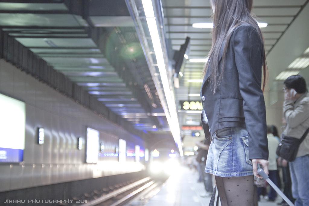 板橋.May