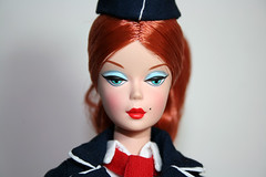 the stewardess 03
