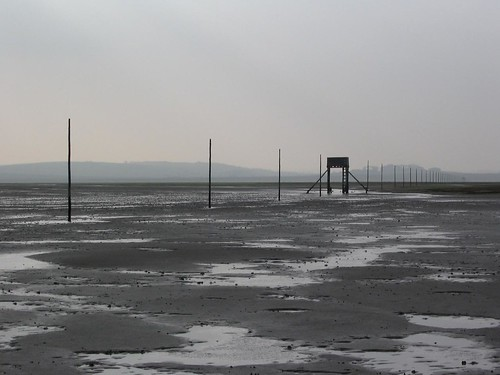 Lindisfarne Pilgrmage Poles 3