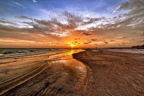 Anna Maria Sunset From Landscapes 2
