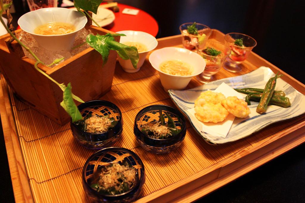 Tofu store Ukai Saginuma (8)