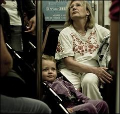 Metro child