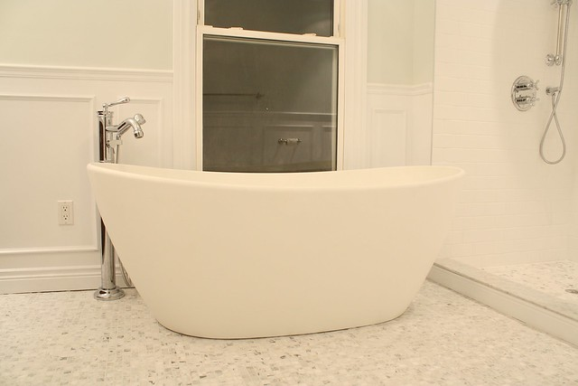 The bathtub of my dreams