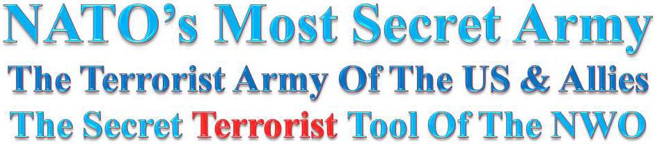 HTML_Label_NATO_Secret_Army