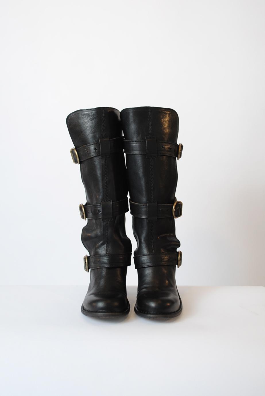 """""""Billie"""" Boot"""