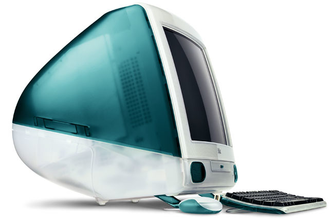 Взлеты и падения: Apple